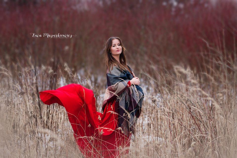 Kasia iMichał – sesja ciążowa
